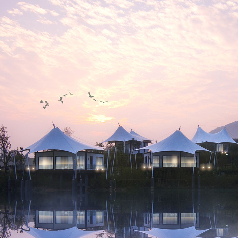 Best Luxury Glamping Tents Glamping Tent Price On Yijin