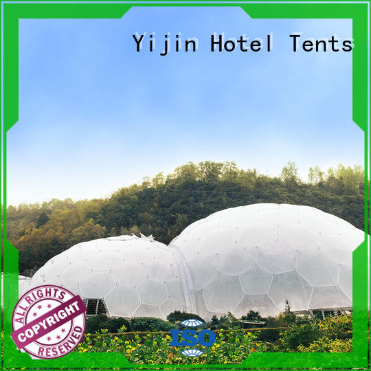 factory direct price event dome tent waterproof at discount for hiking